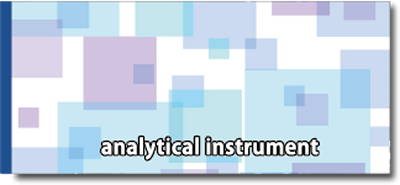 anlytical instrument